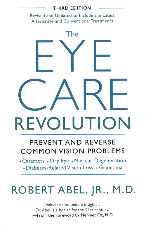 Eye Care Revolution