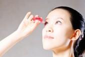 Eye Mites and Dry Eyes