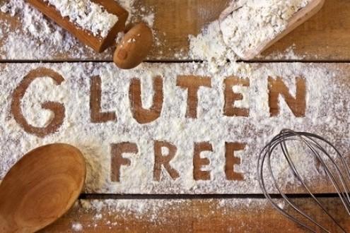 Glutten Free-LG